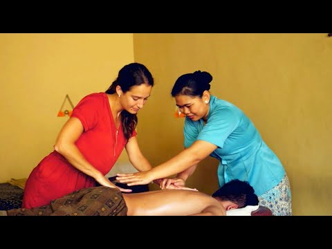 Sexy indonesian massage de adult images