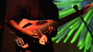 Animals as Leaders - New Eden live