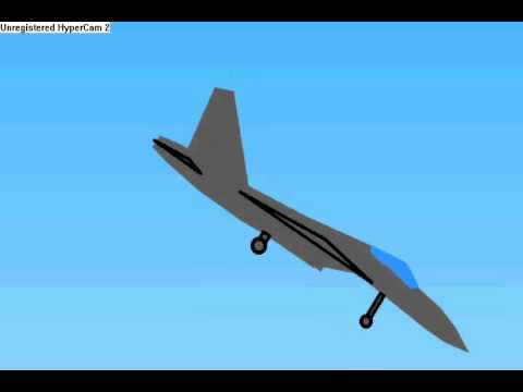 Incredibots 2: SU-33