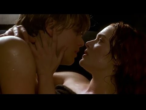 Hot sex scence video