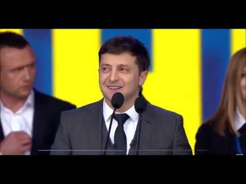 Дебаты - Президентская речь Владимира Зеленского