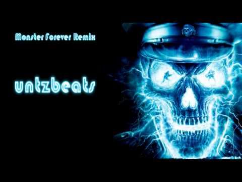 Monster Forever Remix With Download Drake feat Kanye West, Lil Wayne & Eminem