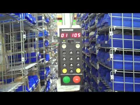 Warehouse storage ideas - introduction for warehouse managers