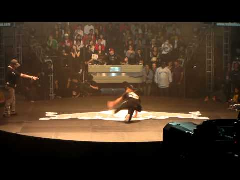Red Bull 2010 Thesis Vs Toshiki [HD]
