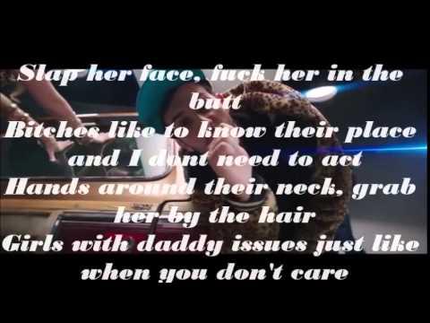 Flex - Borgore Ft Shay (Lyrics)