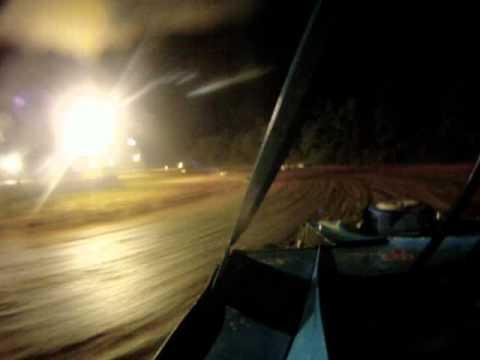 Sabine Motor Speedway 5/28/2011 A-main (in-car)
