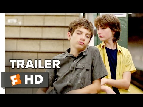Little Men   1 2016  Greg Kinnear, Alfred Molina Movie HD