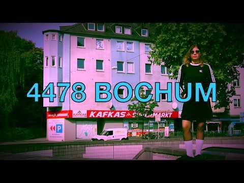 Jason Bartsch - 4478 BOCHUM (Official Video)