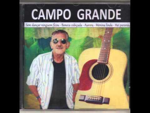 Campo Grande   musica Café Quente
