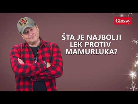 GLOSSY LIČNO Aco Pejović: Tugu lečim šopingom!