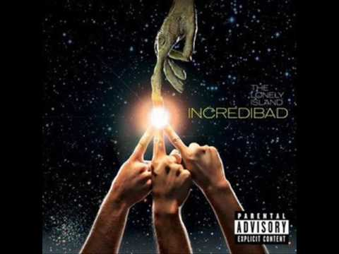 Boombox - Incredibad (feat Julian Casablancas)