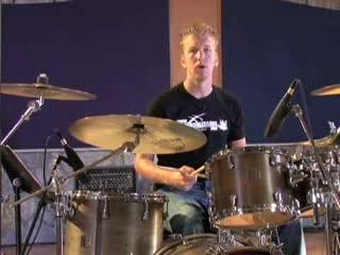 Blues Shuffle Beats - Drum Lessons