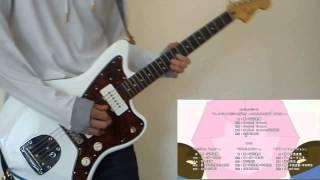 Super Sonico Ed4 - Moonlight Star [Guitar Cover] そにアニ-SUPER SONICO THE ANIMATION- 検索動画 42
