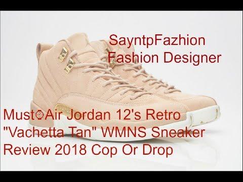 50f2880013a0 Must⌚Air Jordan 12 s Retro
