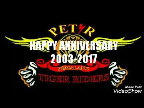Pemalang Tiger Riders 14th (Honda Tiger Club Indonesia)