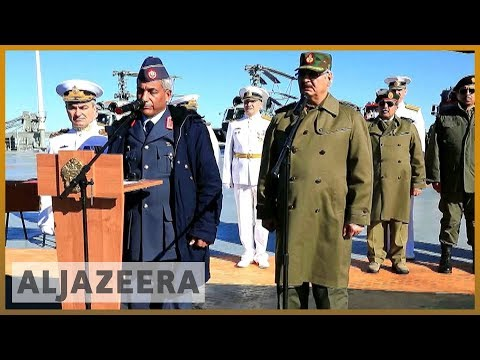 🇱🇾 Libya remains a battleground eight years after Gaddafi revolt | Al Jazeera English
