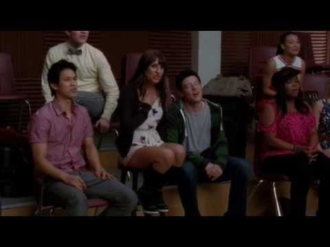Glee-You Get What You Give (Full Performance)