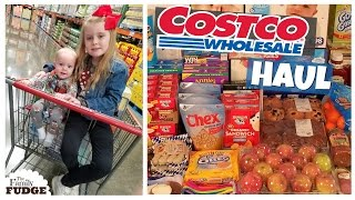 HUGE $500 COSTCO + GROCERY HAUL + Vlog