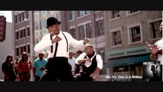 Ne-Yo - One in a Million (Lyrics)