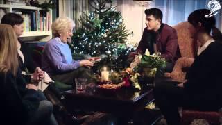 Cannes Lions Grand Prix 2014 Film Lion Harvey Nichols Christmas Sorry I Spent It On Myself Adam Eve