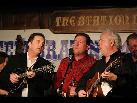 Larry Stephenson & David Parmley - Mountain Laurel