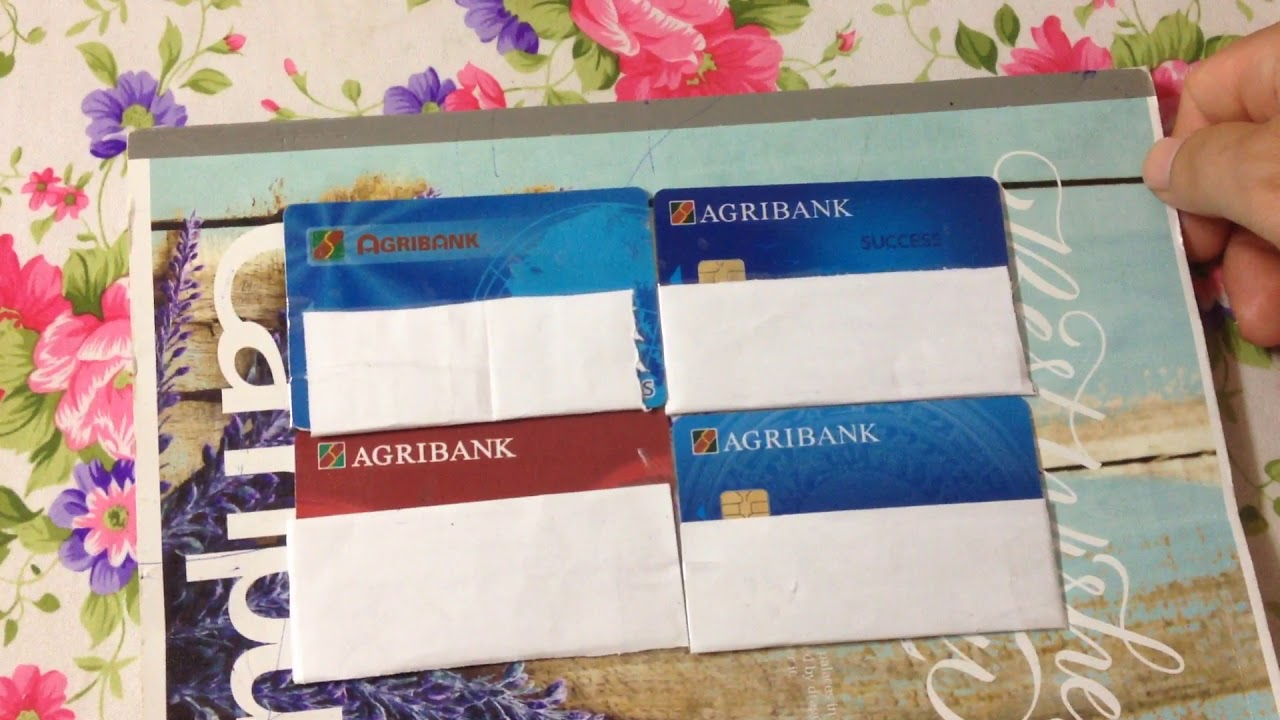 Tư vấn làm thẻ ATM : làm thẻ nào hợp với mình
