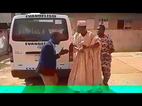 Woli Agba on 'Gba Oju-e' by dbanj