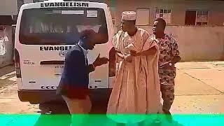 Woliagba on 'Gba Oju-e' by dbanj