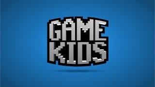 Game Kids Teaser Trailer