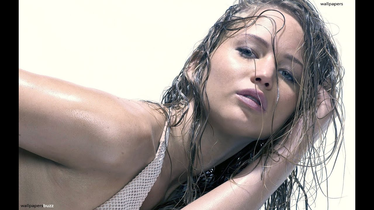 jennifer lawrence having beauty that appeals to the emotions as well