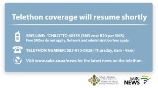 The SABC-Nelson Mandela Children