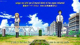 Gambar cover Ore no Imōto ga Konnani Kawaii Wake ga Nai Opening 1 Full English and japanese Lyrics-