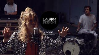 Ay Wing - Velvet Room | LAGOM SESSIONS