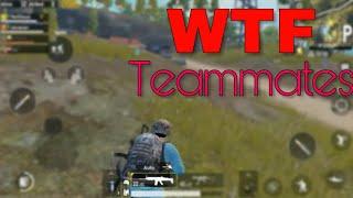 WTF teammates but still I win alone 14 kills