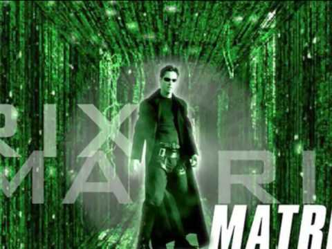 The matrix - theme music clubbed to death