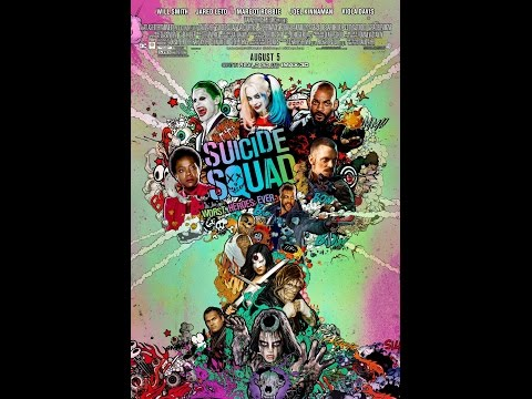 TFF Presents - A Bobby Rant - Suicide Squad