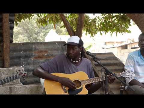 2015 River Gambia, Toubakouta Banjul