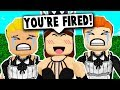 THE QUEEN FIRED ME AND PICKED A NEW SERVANT! (Roblox Bloxburg) Roblox Roleplay