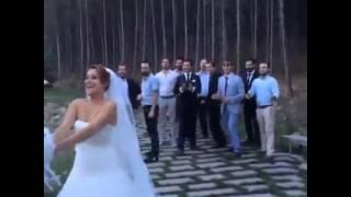 Шутка на свадьбу