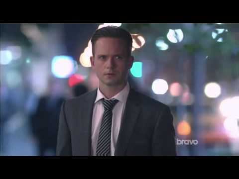 Suits S05E08 Outro/Ending  Claire x Mike