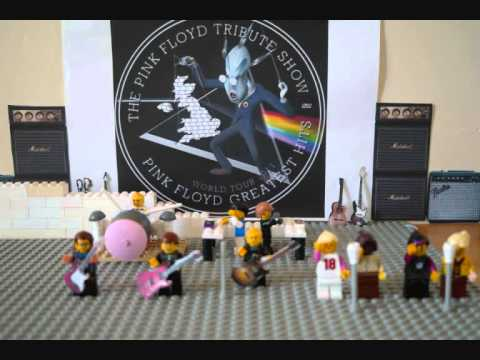 Pink floyd another brick in the wall - 1 10