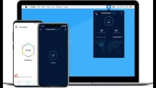 Gambar cover how to download Hotspot shield on pc (free)