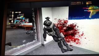 Прохождение игры counter strike Modern Warfare 3 (не на ножах)