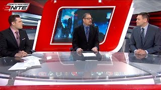 TSN TH2N (Oilers Woes and the Looming Trade Deadline) February 24, 2016