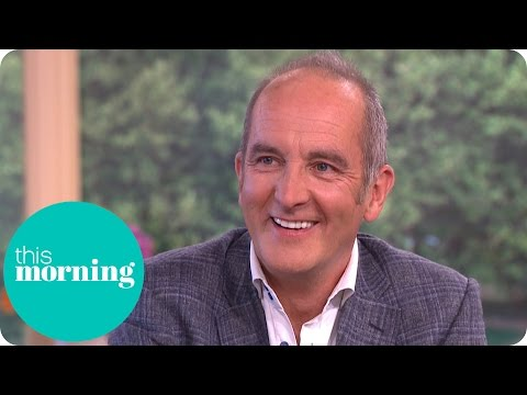 Kevin McCloud Explains the Biggest Mistake His Grand Designs Home Builders Make | This Morning
