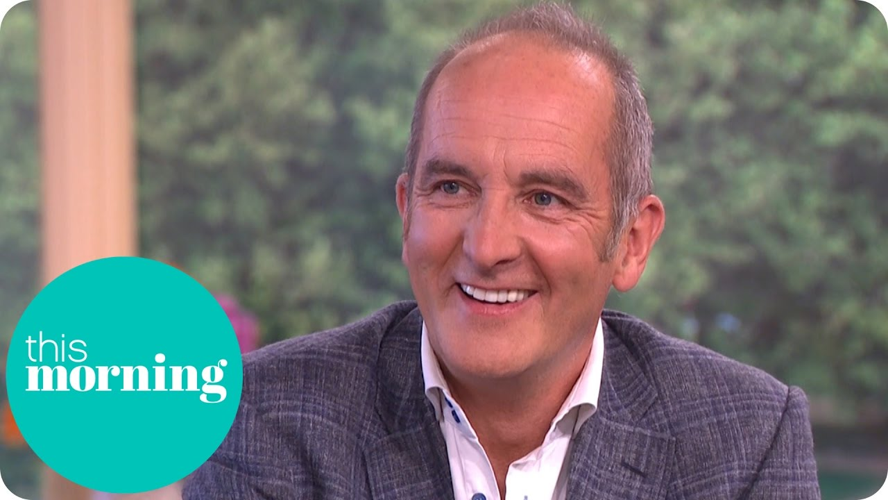 Download Kevin McCloud Explains the Biggest Mistake His Grand Designs Home Builders Make | This Morning
