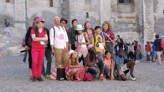 Festival d'Avignon : grandir d'art d'art