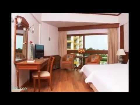 โรงแรม สายลม หัวหิน พักผ่อนสุดแสนจะสบาย กับบรรยากาศสุดแสนจะโรแมนติก