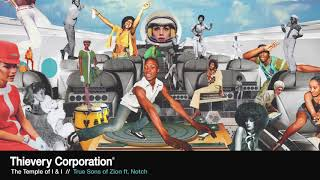 Thievery Corporation True Sons of Zion Audio.mp3