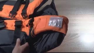 Спасательный жилет с Алиэкспресс(, 2016-07-04T18:20:24.000Z)
